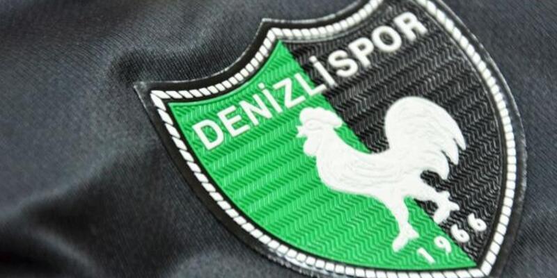 Denizlispor'dan son dakika transferi