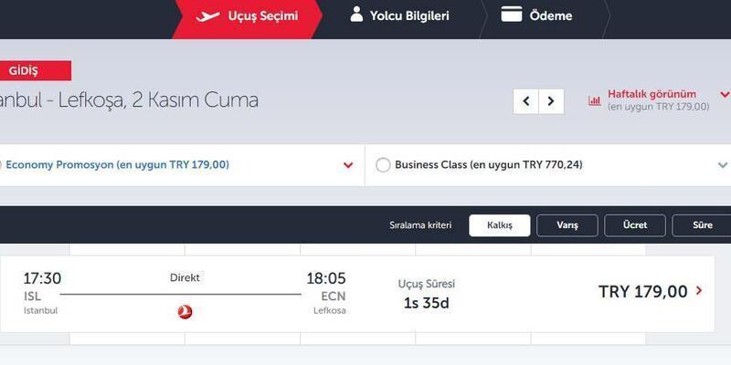 İstanbul Yeni Havalimanı'nda bilet fiyatları belli oldu