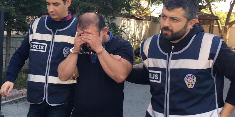 Barınaktaki mamaları çalan çalışan ile arkadaşına tutuklama