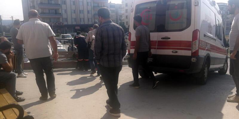 Petkim'deki iş kazasında yaralanan 2 işçi taburcu edildi
