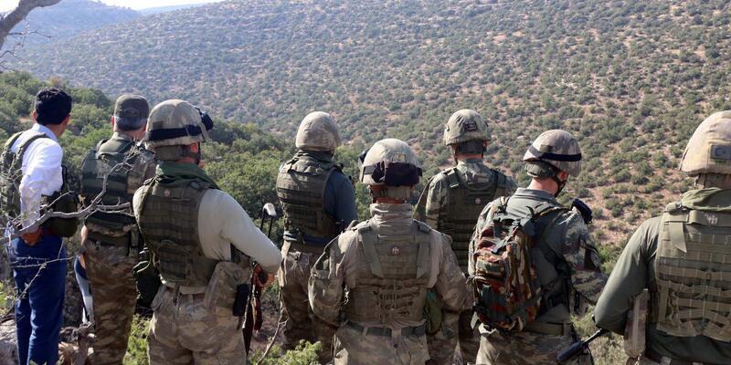 Teslim olan PKK'lı teröristler örgütteki çözülüşü anlattı