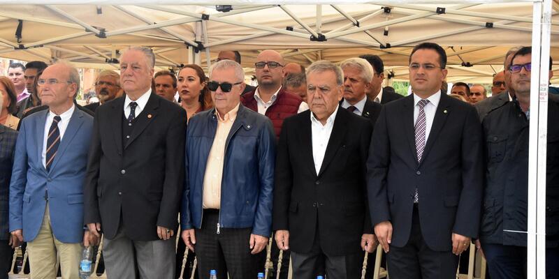 'Macera Park törenle açıldı