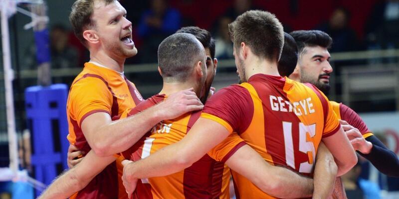 Galatasaray 3-0 İnegöl Belediyespor