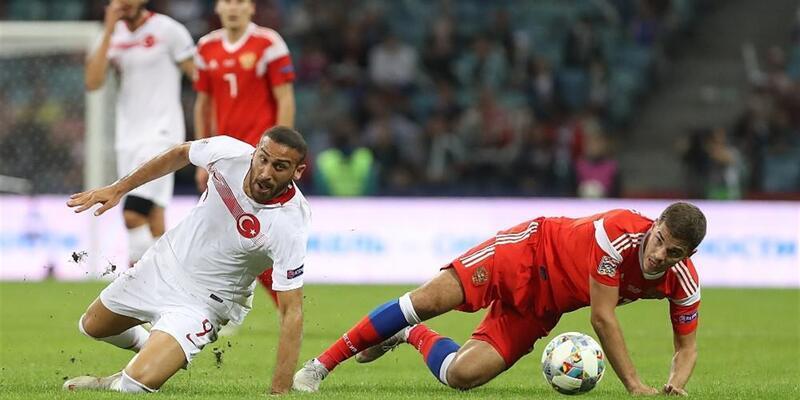 UEFA Uluslar B Ligi puan durumu