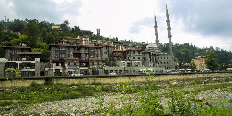 Güneysu'da, 'Erdoğan' turizmi
