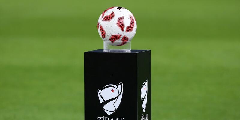Türkiye Kupası kura çekimi yarın yapılacak