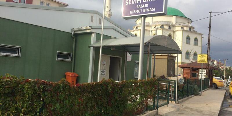 Çanakkale'de 'doktor, hemşireye tokat attı' iddiası