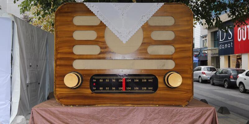 Kağıthane Radyo Festivali başladı