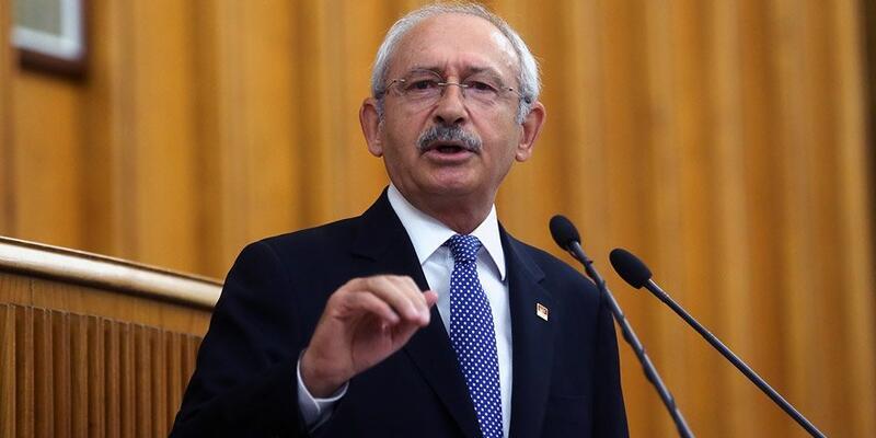 Kılıçdaroğlu'ndan parti genel başkanlarına çağrı: Bu konuda el birliği yapalım