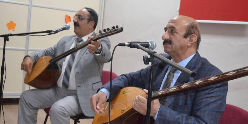 'Gönülden Dillere Çanakkale'den Afrin'eprojesi başladı