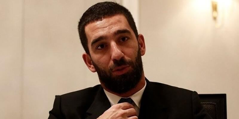 Arda Turan tazminat davası açmaya hazırlanıyor