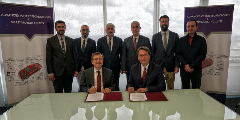 Türkiye'de ilk 'Elektrikli Araç Teknolojileri Programı' açılıyor
