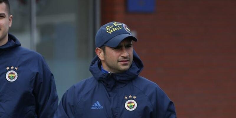 Fenerbahçe'nin yeni kaleci antrenörü Erdem Bali