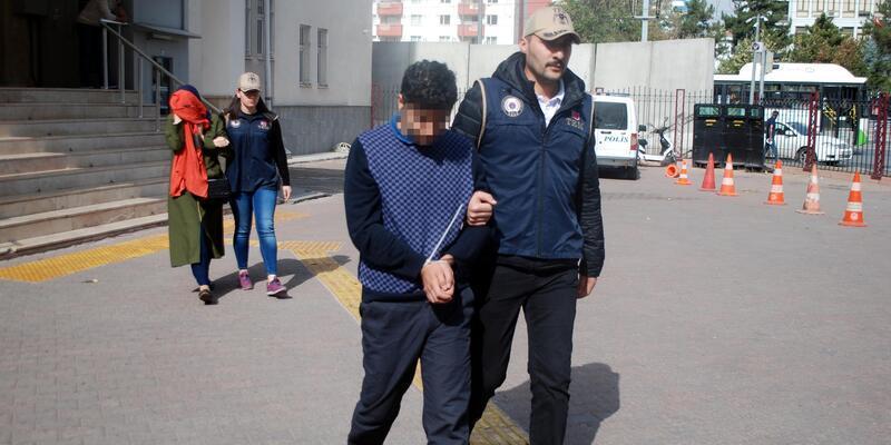 FETÖ şüphelisi çift, 2 yıl sonra yakalandı
