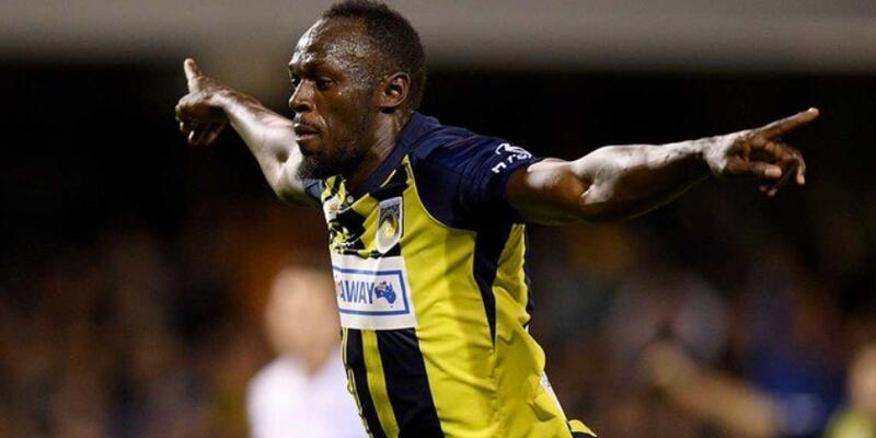 Usain Bolt 3 milyon dolar istedi