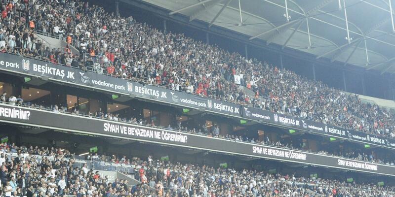 Beşiktaş-Genk maçının bilet fiyatları açıklandı