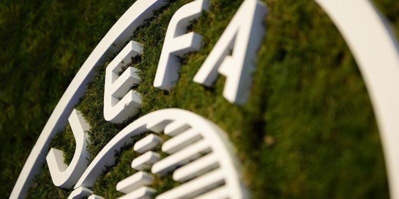 Son dakika UEFA Rubin Kazan'ı Avrupa kupalarından men etti