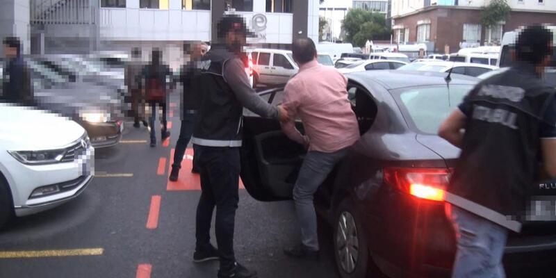 Uyuşturucu çalıp parasını FETÖ'cülere aktardığı öne sürülen eski polis itirafçı oldu