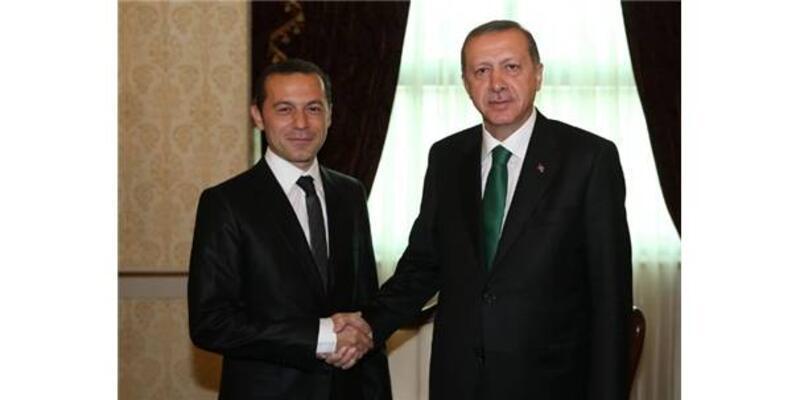 Cüneyt Çakır, Cumhurbaşkanı Erdoğan'ın maçını yönetecek
