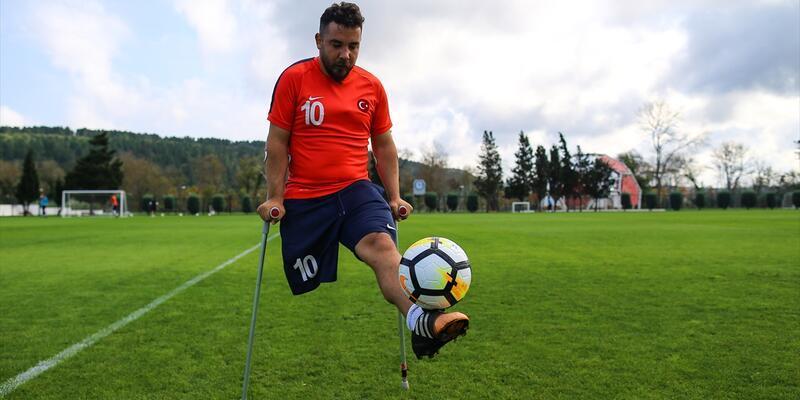 Klopp hayranı, hayali ise Beşiktaş'ta antrenör olmak