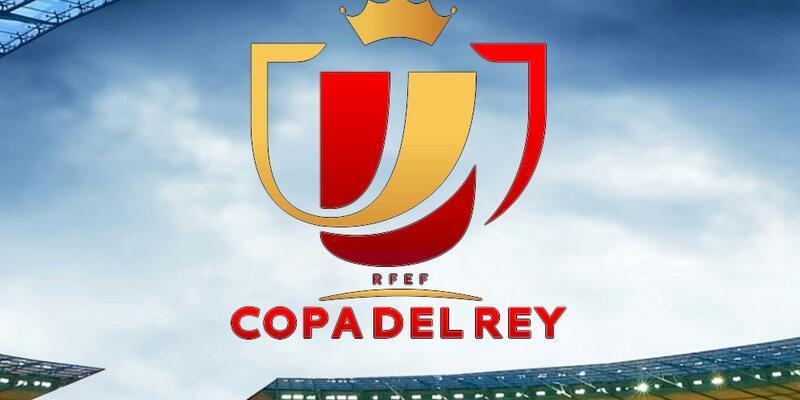 Copa del Rey'de kuralar çekildi