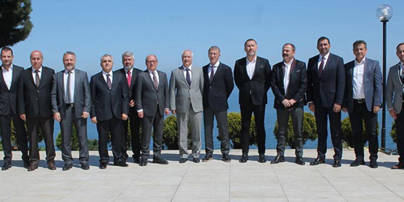 Trabzonspor CAS'tan duruşma tarihi aldı