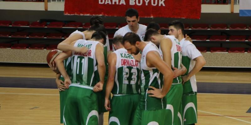 Türkiye Basketbol 1. Ligi 4 karşılaşmayla başladı