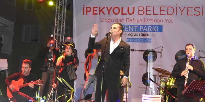 Vali Zorluoğlu: Van Büyükşehir Belediyesi'ni 800 milyon TL borçla devraldık