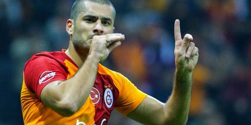 Galatasaray 1-1 Bursaspor / Maç Özeti