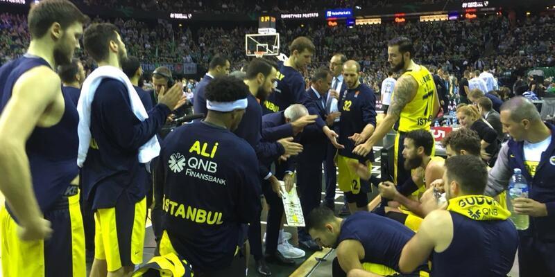 Fenerbahçe - Karşıyaka basketbol maçı ne zaman, saat kaçta, hangi kanalda?