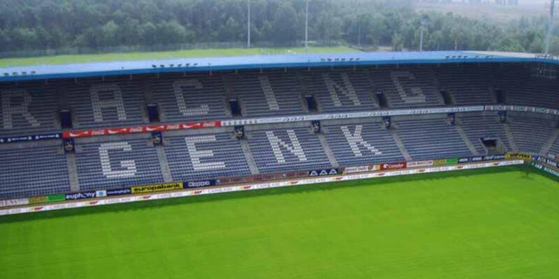 Genk Belçika pasaportu olan Türk seyircileri stada alacak