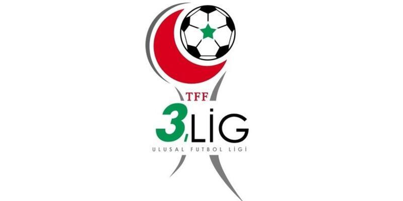 TFF 3. Lig'de toplu sonuçlar (25. hafta)