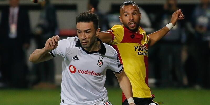 Göztepe 2-0 Beşiktaş Maç Özeti