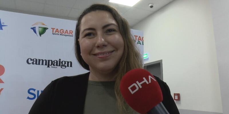 """(ÖZEL) A Milli Kadın Basketbol Takımı Menajeri Yasemin Horasan: """"Tekrar yükselişe geçmek istiyoruz"""""""