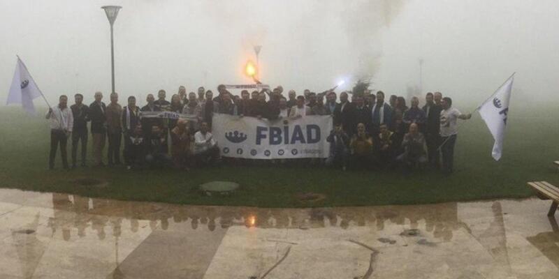 Fenerbahçeli İş Adamları Derneğinden taraftara çağrı