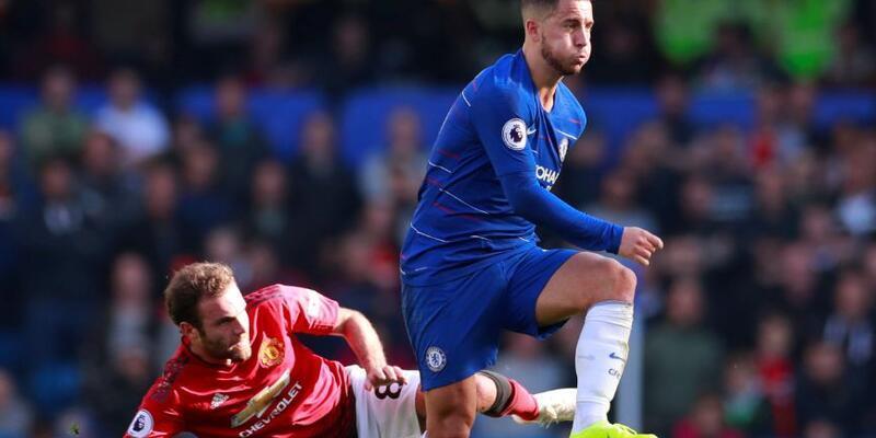 Eden Hazard'dan kötü haber