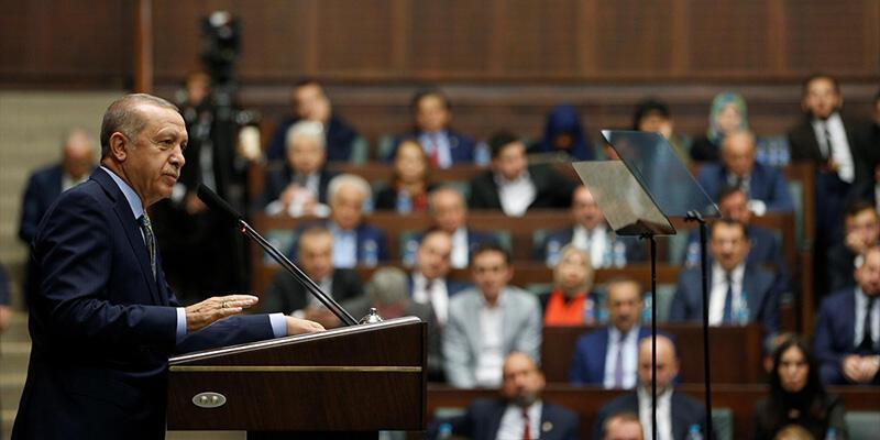 AK Parti aday adaylığı başvuruları uzatıldı