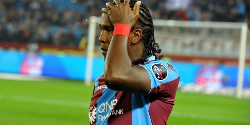 Trabzonspor, kaçan fırsatlara yanıyor
