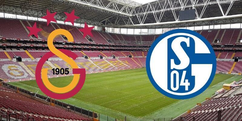 Galatasaray-Schalke maçı izle | beIN Sports 1 canlı yayın
