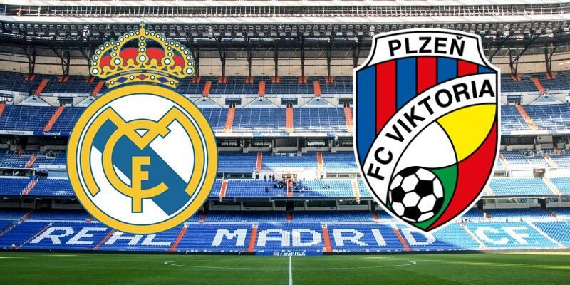 Real Madrid-Viktoria Plzen maçı hangi kanalda, ne zaman, saat kaçta? | Şampiyonlar Ligi