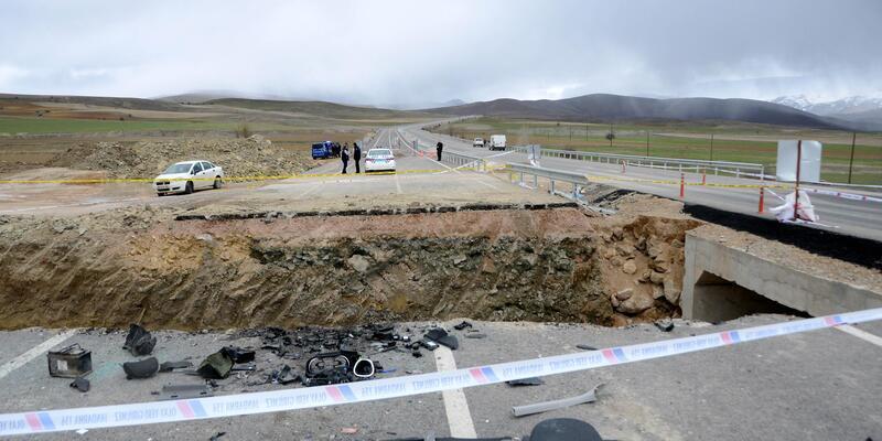 Bayburt'ta, 9 cana mal olan 'ölüm çukuru' davası başladı