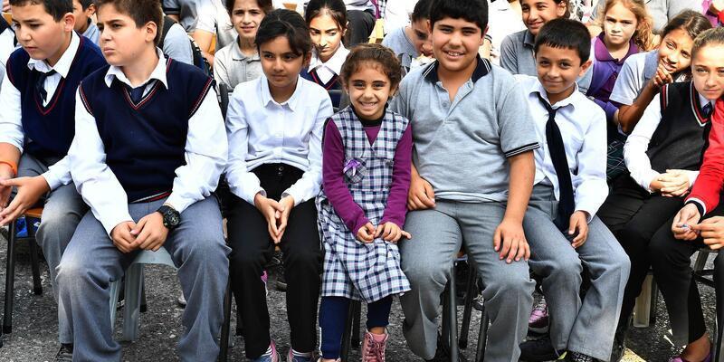 Eğitim Direktörü Çıplak: Eğitim vizyonundan umutluyuz