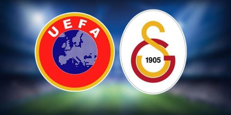 Galatasaray Volkan Yılmaz'ı KAP'a bildirdi