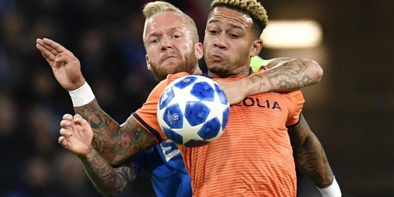 Hoffenheim 3-3 Lyon / Şampiyonlar Ligi maç özeti