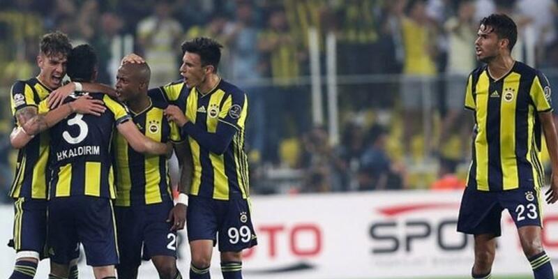 Anderlecht - Fenerbahçe maçı muhtemel 11'leri