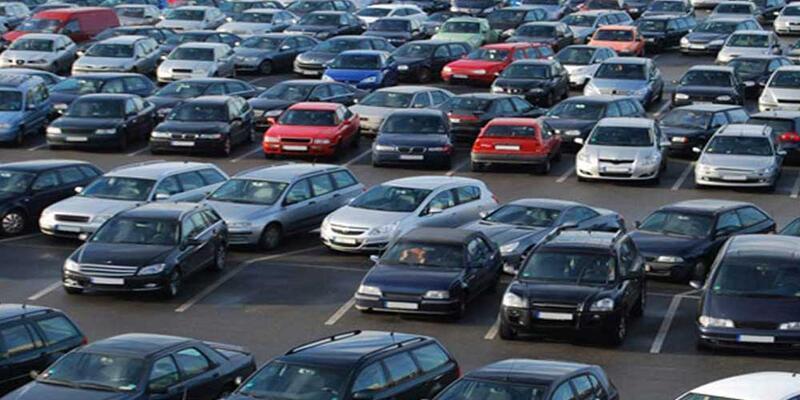 İkinci el otomobil satışları artışta