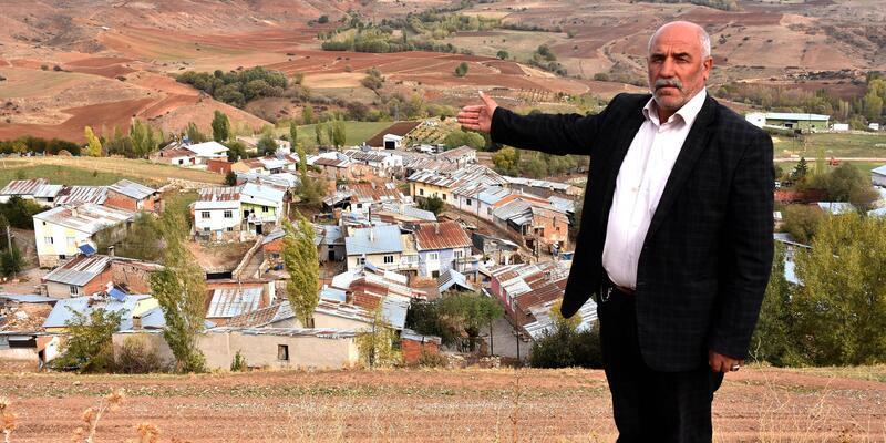 Türkiye'nin pastırma ve sucuk ustaları bu köyden