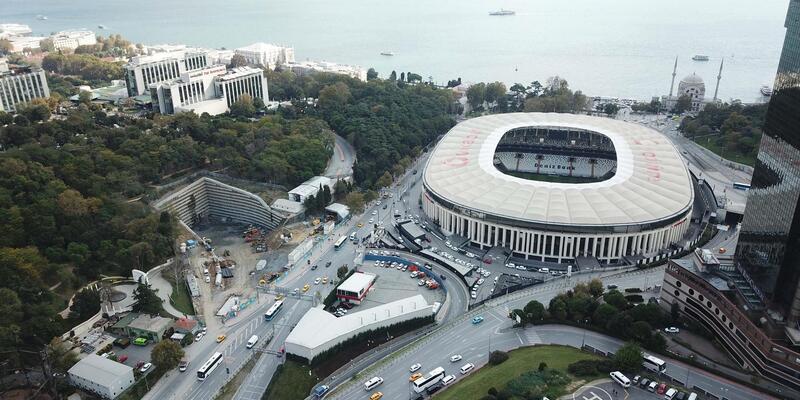 İstanbul'da metro seferlerine maç ayarı