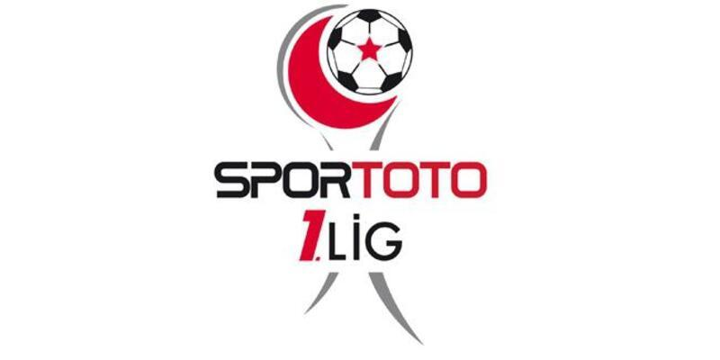 Spor Toto 1. Lig'de 22. hafta başlıyor