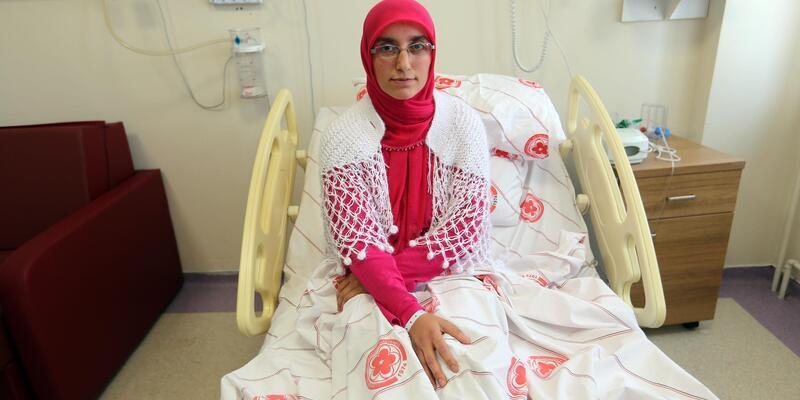 Grip şikayetiyle hastaneye gitti, kalbi delik çıktı